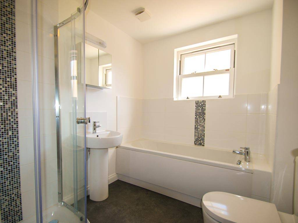 New Bathroom Build, Bedford